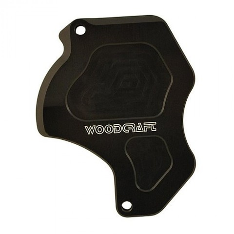 Woodcraft Sprocket Cover GROM/MSX125