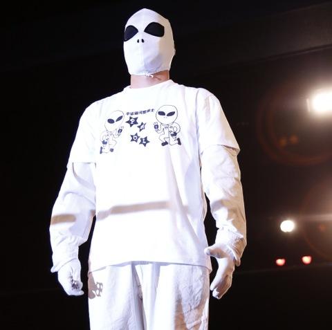 宇宙銀河整備士ポールTシャツ