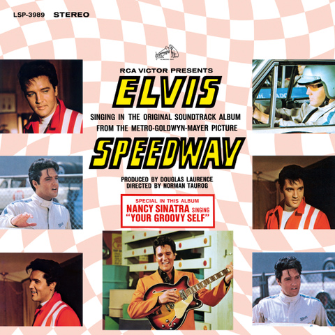 FTD-CD『Speedway』(2-CDs)