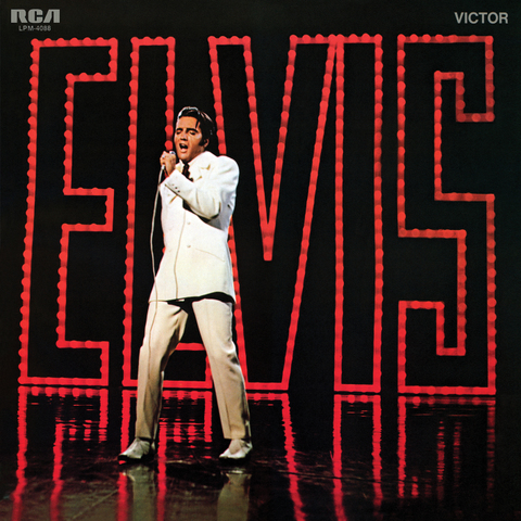 FTD-CD『ELVIS - NBC-TV Special』 (2-CDs)
