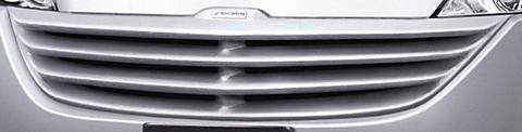 RG ステップワゴン フロントグリル