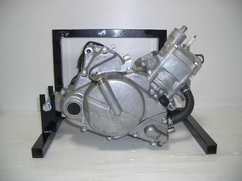 NSR50/80/mini/NS50F/R/NS-1用エンジンメンテナンススタンド