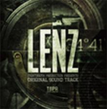 『LENZ』The Original Sound Track