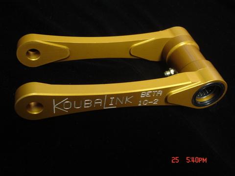 BETA RR2T/X-TRAINER250/300KOUBALINK