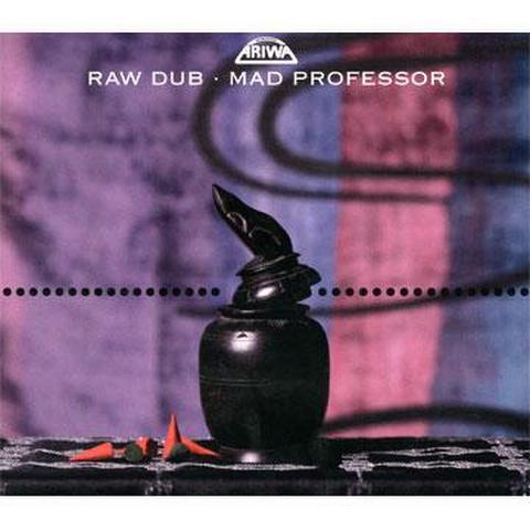 RAW DUB / MAD PROFESSOR