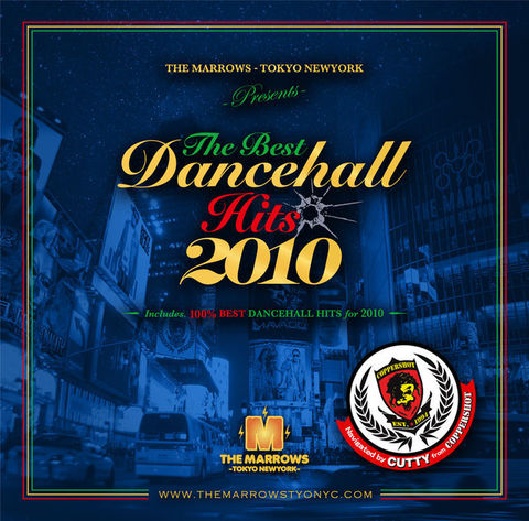 THEBEST DANCEHALL HITS 2010