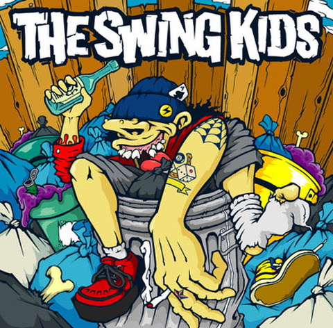 【CD】The Swing Kids「The Swing Kids」