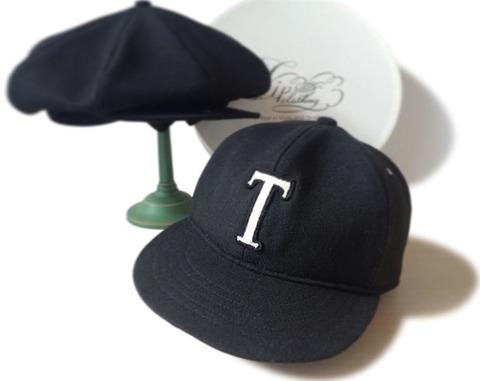 【TIP clothing】 6 Panels BaseballCap