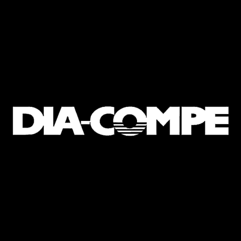 DIA-COMPE キャリパーブレーキ後付用アルミプレート2枚セット:銀【即納】