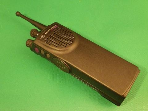 【スタンドアロン版】XTS3000 ダミーラジオ