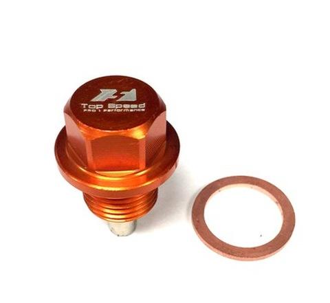 TSP1 オイルドレンボルト 16X1.5mm ネオジムマグネット