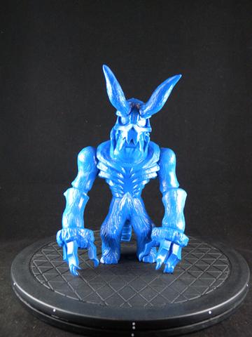 DIRVOLO BLUE素体