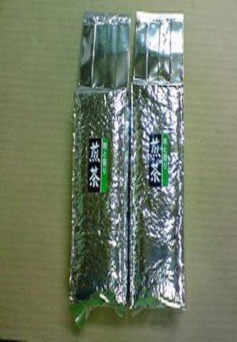 T-013 業務用煎茶-A 500g入り