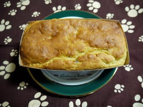米粉のバナナケーキ(大サイズ)