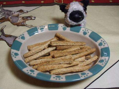 Wチーズクッキー(100g)