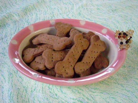 キャロブクッキー(50g)