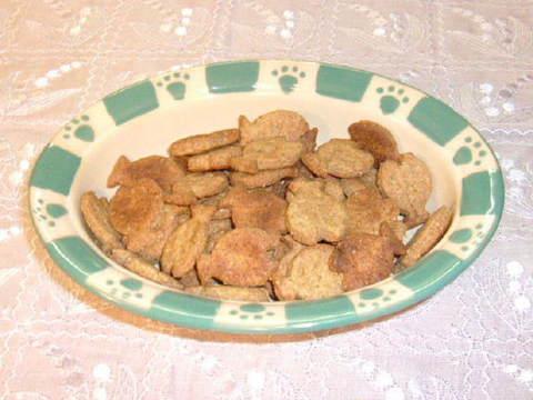 にぼしクッキー(50g)