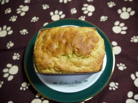米粉のバナナケーキ(小サイズ)
