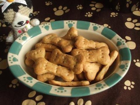やぎミルククッキー(100g)