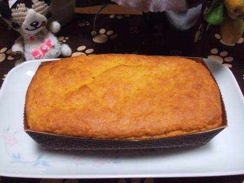 にんじんケーキ (大サイズ)