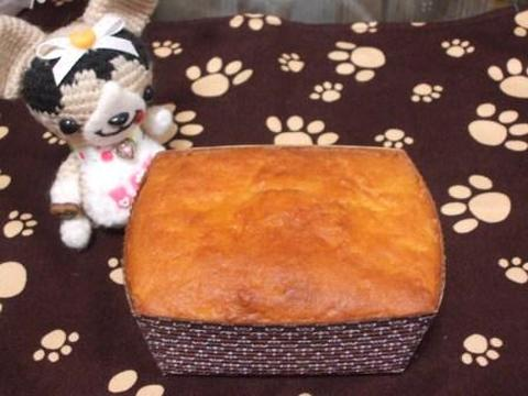 にんじんケーキ (小サイズ)