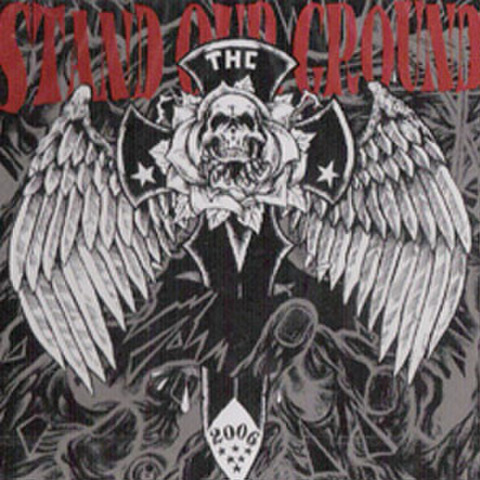 V.A stand our ground CD