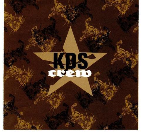 V.A. KDS crew CD