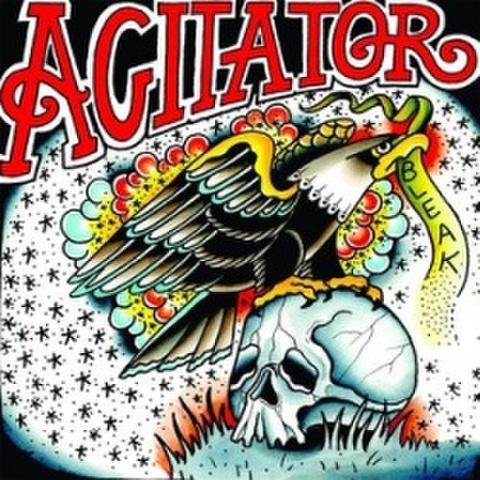 AGITATOR bleak CD