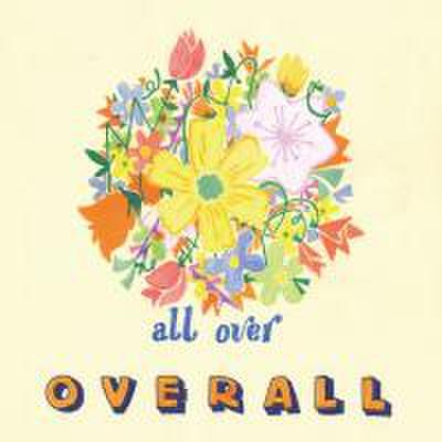 OVERALL all over MIX CD