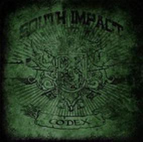 SOUTH IMPACT codex CD