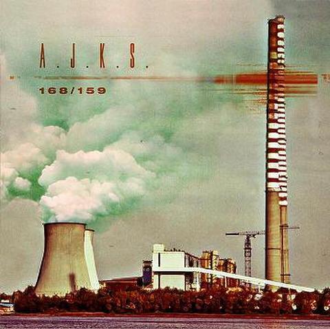 A.J.K.S 168/159 CD
