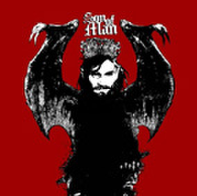 SON OF MAN s/t 7inch