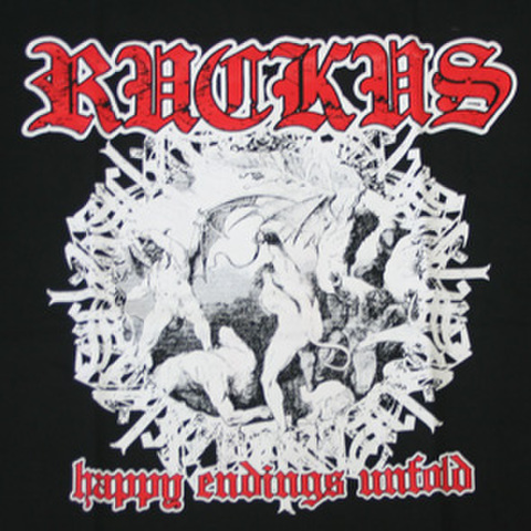 RUCKUS below my laws T-shirts