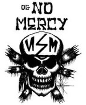 NO MERCY og CD