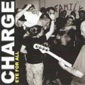 CHARGE eye for all CD