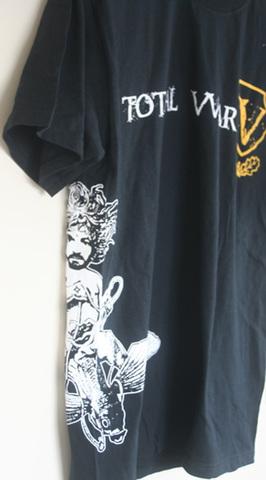 VEGAS total war T-shirts