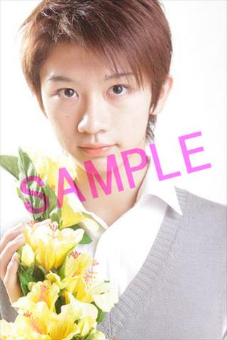 【HB-01】L版4枚組 古田一紀