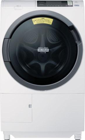 日立 ドラム式洗濯乾燥機 BD-SG100A
