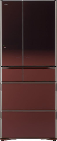 日立 冷蔵庫 R-X6200F