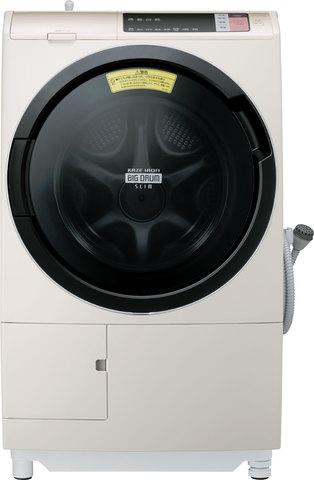 日立 ドラム式洗濯乾燥機 BD-SV110A