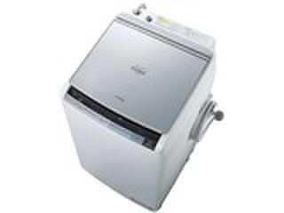 日立 ビートウォッシュ洗濯乾燥機 BW-D8WV