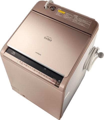 日立 ビートウォッシュ洗濯乾燥機 BW-D11XWV