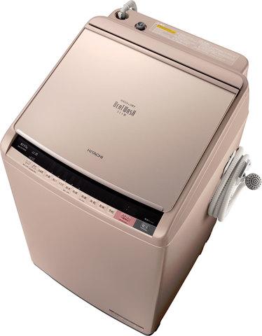 日立 ビートウォッシュ洗濯乾燥機 BW-DV100A