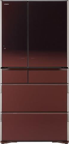 日立 冷蔵庫 R-X7300F