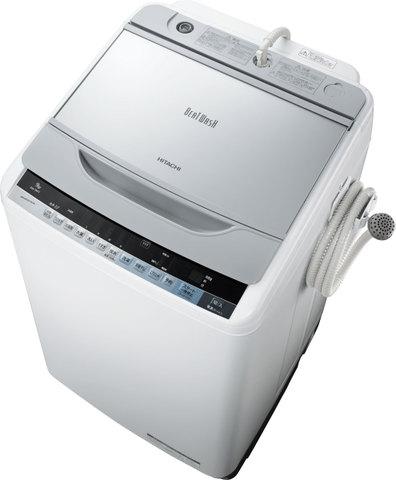 日立 ビートウォッシュ洗濯機 BW-9WV