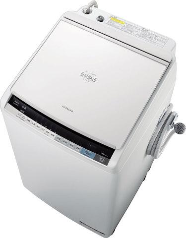 日立 ビートウォッシュ洗濯乾燥機 BW-DV80A