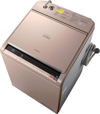 日立 ビートウォッシュ洗濯乾燥機 BW-DX110A