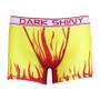 メンズボクサーパンツ DARKSHINY I'm Hotman