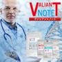 VALIANT NOTE(ヴァリアントノート)
