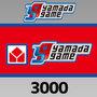 ヤマダゲームマネー(3000円)